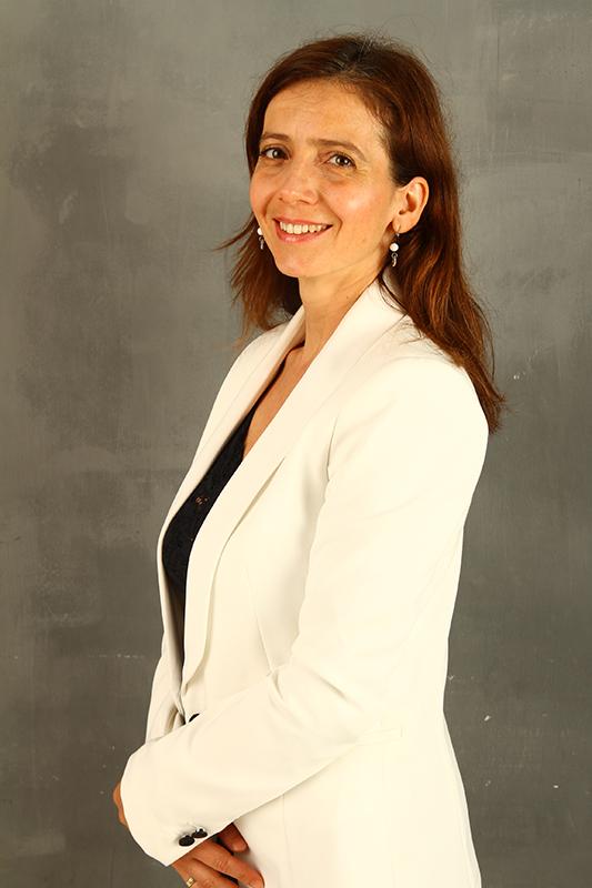 Judit Martonosi-Nagy