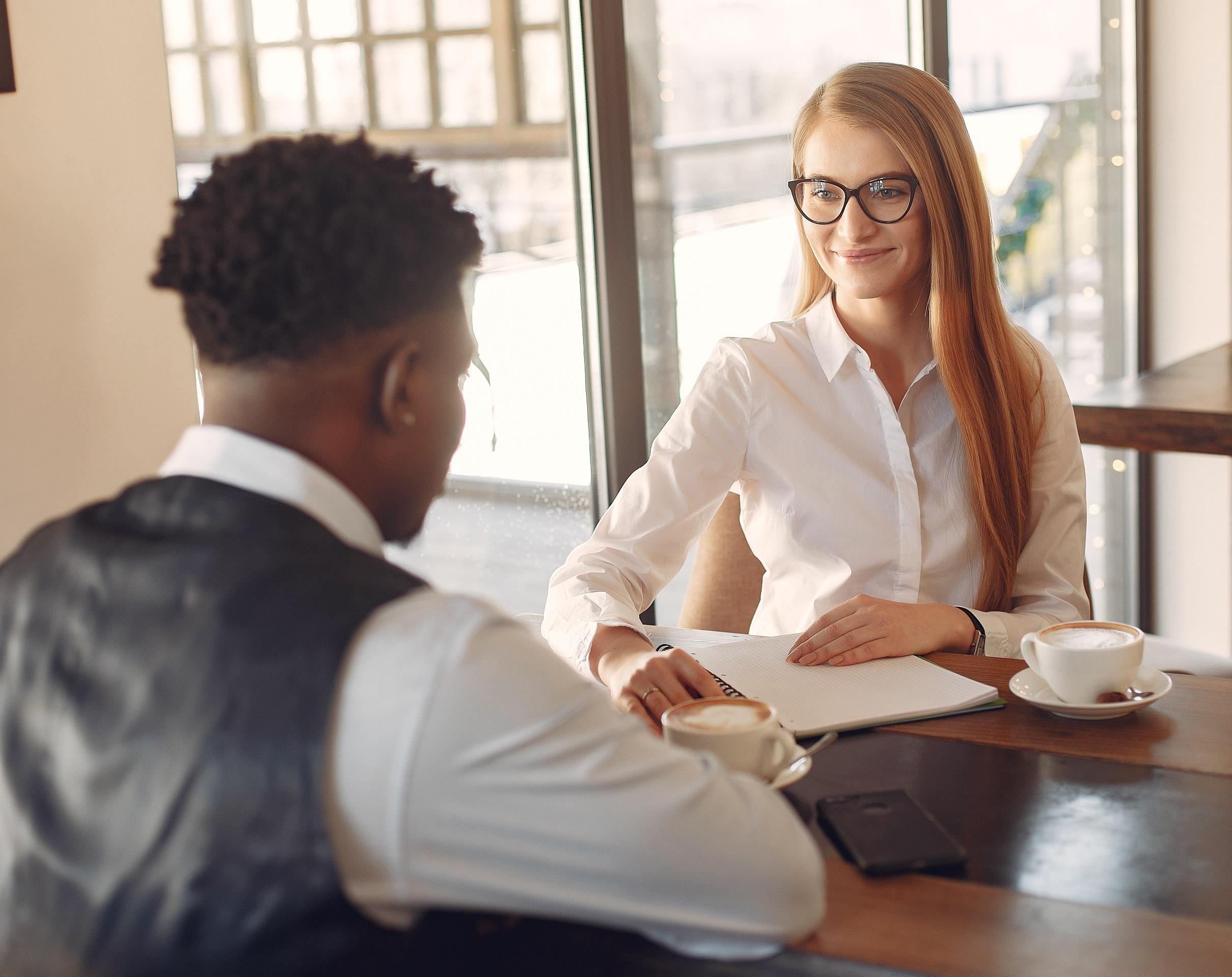 Hogyan készüljünk fel egy interjúra? 1. rész 1